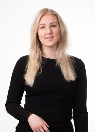 Evitha Solheim